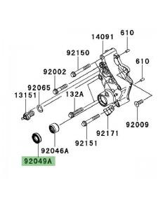 Joint spy carter de transmission Kawasaki Versys 650 (2010-2014) | Réf. 920491519