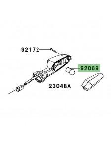 Ampoule (12V/10W) de clignotants Kawasaki Versys 650 (2010-2014) | Réf. 920690076