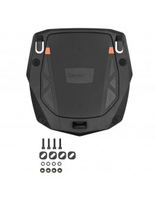 Platine support pour top-case Kawasaki (47 litres) | Réf. 999940662