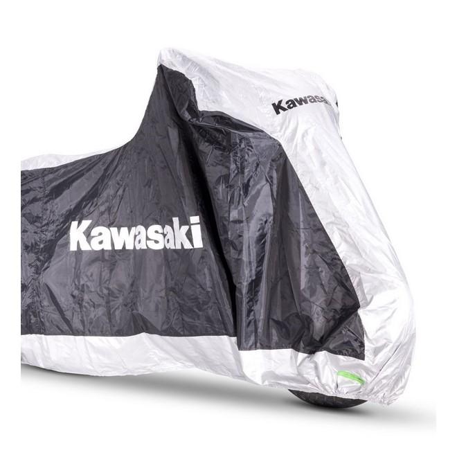 Housse d'extérieur extra-large Kawasaki | Réf. 039PCU0011