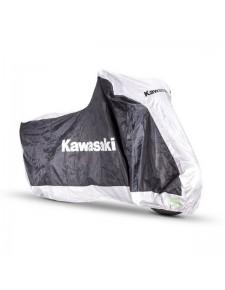 Housse de protection extérieur Kawasaki (Medium) | Réf. : 039PCU0009