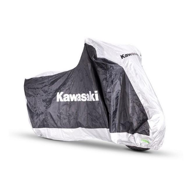 a3caed013055f Housse de protection extérieur Kawasaki (Medium)