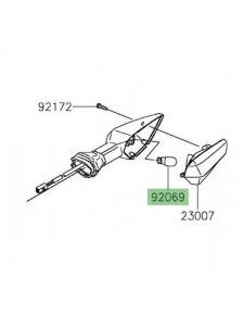 Ampoule clignotant Kawasaki Z650 (2017 et +)   Réf. 920690090