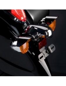 Casquettes de clignotants Kawasaki VN900 (2006-2016) | Réf. 180LIT0002