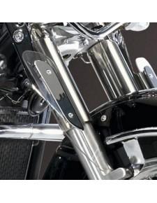 Extension inférieure de pare-brise Kawasaki VN900 Classic/Light Tourer (2006-2016) | Réf. 215WSC0001