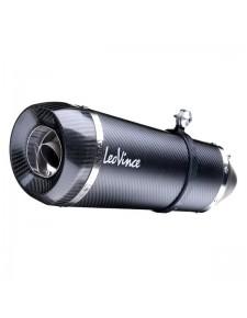 Silencieux LeoVince Factory S Carbone Kawasaki ZZR1400 (2012 et +) | Réf. 8717S