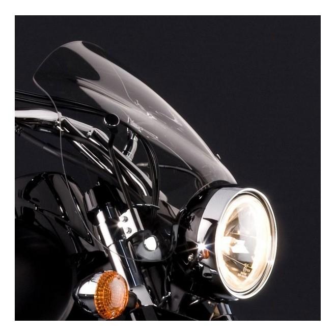 pare brise teint kawasaki vn900 custom 2007 2015 moto shop 35. Black Bedroom Furniture Sets. Home Design Ideas