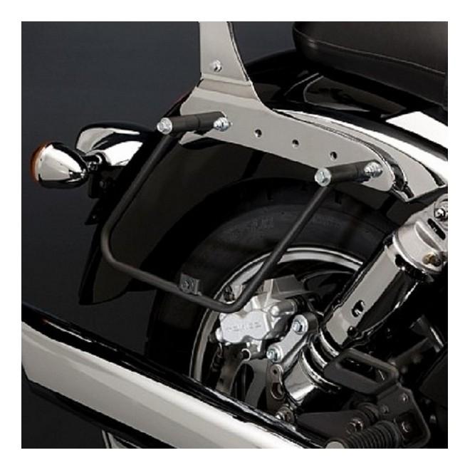 Kit support sacoches latérales Kawasaki VN1700 (2009-2014) | Réf. 999940171
