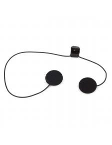 Kit écouteurs pour casque Kawasaki VN1700 Voyager (2012-2014) | Réf. K10400032