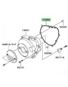 Joint carter d'alternateur Kawasaki Z1000 (2003-2006) | Réf. 110601854