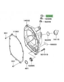 Joint spy carter d'embrayage Kawasaki Z1000 (2003-2009) | Réf. 920491475
