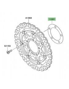 Joint de disque de frein avant Kawasaki Z1000 (2007-2009) | Réf. 110610029