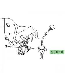 Contacteur de béquille latérale Kawasaki Z1000 (2007-2009)   Réf. 270100065