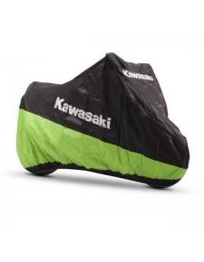 Housse de protection intérieur Kawasaki (Medium) | Réf. 039PCU0007