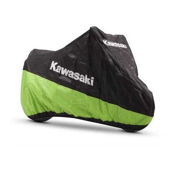 Housse de protection intérieur Kawasaki (Medium)   Réf. 039PCU0007