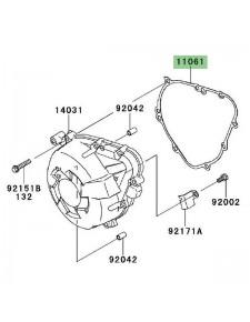 Joint carter d'alternateur Kawasaki Z1000 (2010-2013) | Réf. 110610403
