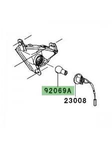 Ampoule (12V/21W) clignotants avant Kawasaki Z1000 (2007-2013) | Réf. 920691125