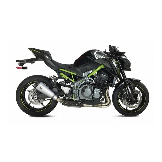 Échappement IXRace M10 Titanium Kawasaki Z900 (2017-)   Réf. WK7672ST