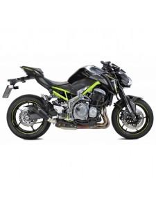 Échappement IXRace MK2 Black Kawasaki Z900 (2017-)   Réf. AK7725B