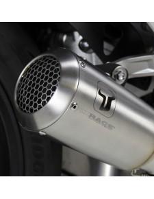 Échappement IXRace MK2 Inox en vente chez Moto Shop 35 Kawasaki Rennes