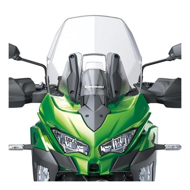 Bulle large Kawasaki Versys 1000 (2019-)   Réf. 999941140 3ff8c6a23a51