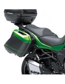 Kit support valises latérales Kawasaki Versys 1000 (2019 et +) | Réf. 999941212