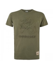 T-Shirt homme Kawasaki Tamashii (S à 3XL) | Moto Shop 35