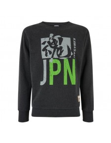 Sweat-shirt homme Kawasaki JPN (S à 3XL) | Moto Shop 35