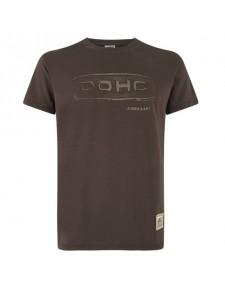 T-Shirt homme Kawasaki DOHC (S à 3XL) | Moto Shop 35