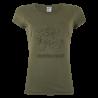 T-Shirt Kawasaki Tamashii