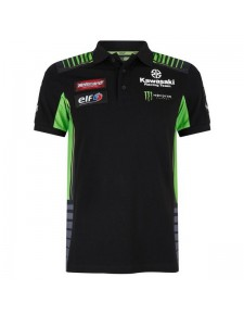 Polo Kawasaki Racing Team WorldSBK