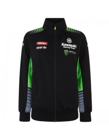 Sweatshirt Kawasaki Racing Team WorldSBK