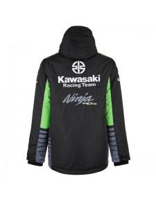 Blouson homme Kawasaki Racing Team WorldSBK 2019 | Dos