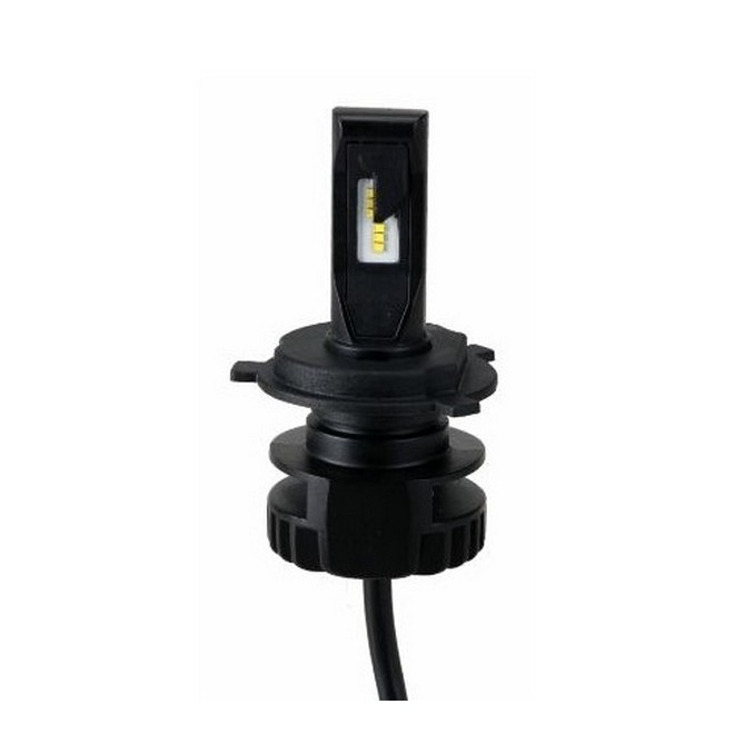 Ampoule H4 à Leds + Ballast (16W/2200 Lumens) | Moto Shop 35 Kawasaki