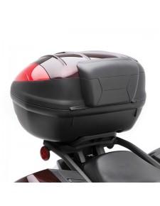 Dosseret de top-case (47 litres) Kawasaki | Réf. 999940671
