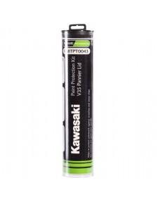 Film de protection pour valises latérales rigides (2 x 35 litres) Kawasaki   Réf. 168TPT0043