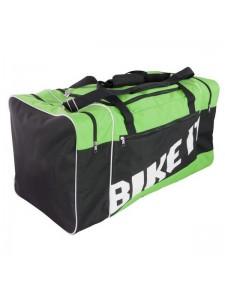 Sac de voyage (90 litres) Bike It vert | Réf. LUGKIT06