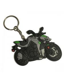 Porte-clés Kawasaki Z1000 (2014 et +) | Réf. KEYR119