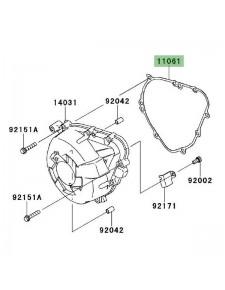 Joint carter d'alternateur Kawasaki Versys 1000 (2012-2018) | Réf. 110610403