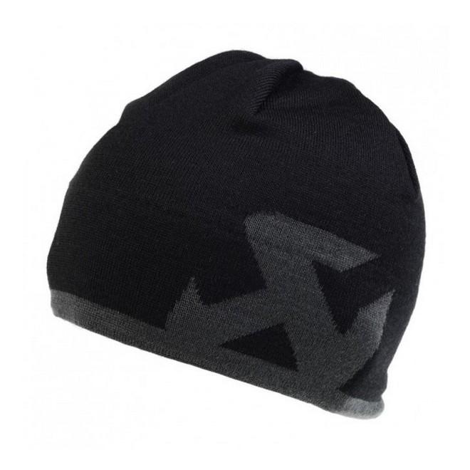 Bonnet chaud noir/anthracite Akrapovic | Moto Shop 35