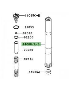 Fourreau de fourche Kawasaki Versys 1000 (2012-2014) | Moto Shop 35