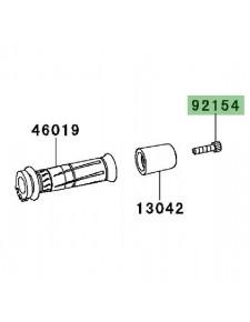 Vis M8 x 30 pour fixation embout de guidon Kawasaki Versys 1000 (2012-2018) | Réf. 921540502