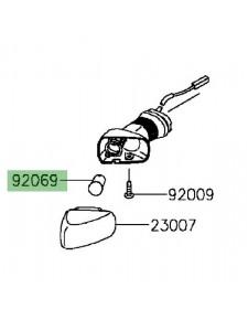 Ampoule (12V/10W) de clignotant arrière Kawasaki Z1000SX (2014-2016) | Réf. 920690020
