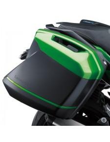 Liserés valises latérales peints Kawasaki Z1000SX (2017 et +) | Réf. 99994042351PA