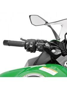 Poignées chauffantes Kawasaki Z1000SX (2017 et +) | Réf. 999940863