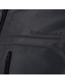 Détail blouson textile été (S - 3XL) Kawasaki | Moto Shop 35