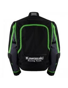 Blouson textile (S - 3XL) Kawasaki Racing Team | Moto Shop 35