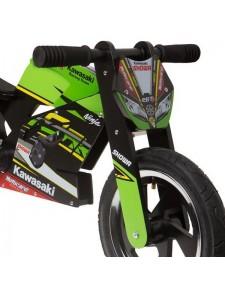 Draisienne Kiddimoto Kawasaki Racing Team Ninja ZX-10RR SBK 2019 | Réf. 015SPM0044