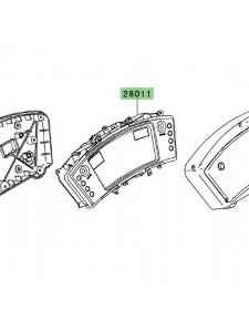 Compteur seul Kawasaki Er-6f (2009-2011) | Réf. 280110119 - 280110120