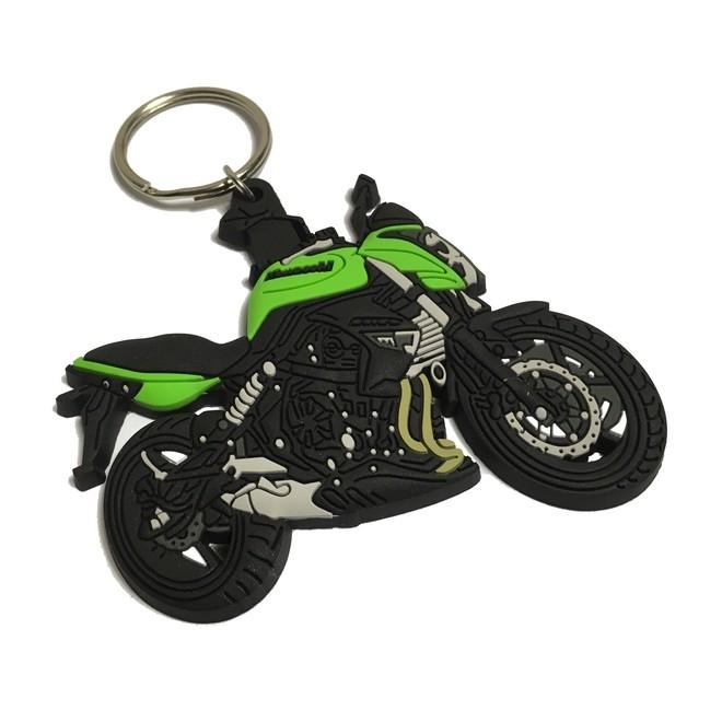 Porte-clés Kawasaki Er-6n (2009-2016) | Réf. TRO.3D59